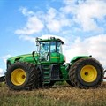 The benefits of achieving optimal tyre performance in farming