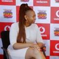 #MarketingFridays: A video interview w/ Vodacom's Zinhle Modiselle