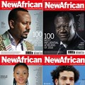 New African magazine's list of 100 Most Influential Africans
