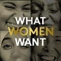 What women want?