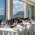 5 restaurants with great views of Cape Town
