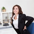 Ergonomic best practice: How to take the pain out of working from home