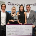 UCT takes top honours in 2018 Greenovate Property, Engineering Awards