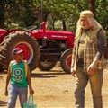 Gray Hofmeyr on tragedy and comedy in Leon Schuster's Frank And Fearless