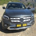 Power and precision come together in the all-new Mercedes-Benz X Class V6 Turbo