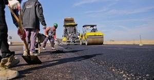 Jan Smuts Drive upgrade picking up speed