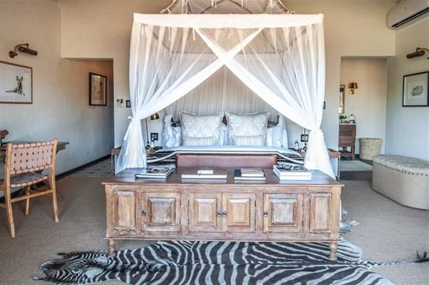 Jock Safari Lodge in Kruger relaunches