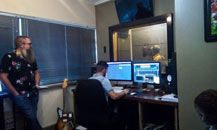 Red Cherry Interactive produces radio PSAs for Grow Great