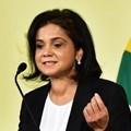 Shamila Batohi is the new NDPP