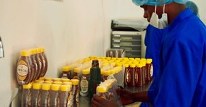 In Zambia businesses in the food processing sector, are in for a tough time. flickr/Simon Hess