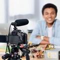 Vlogstars! How to start winning at YouTube