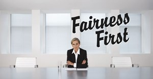 #FairnessFirst: How to handle being 'the only' in the boardroom
