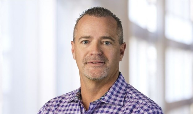 Jeff Clarke is vice chairman: products and operations at Dell
