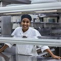 Lisa Ford to represent The Table Bay at national Jeunes Chef Rôtisseurs Competition