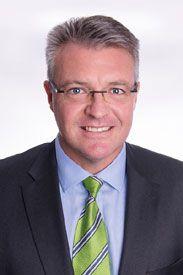 Gérard du Plessis – Partner and Chairman of Adams & Adams