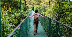 5 tips to travel more sustainably while in Africa