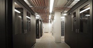 IS to open pre-fabricated data centre in 2019