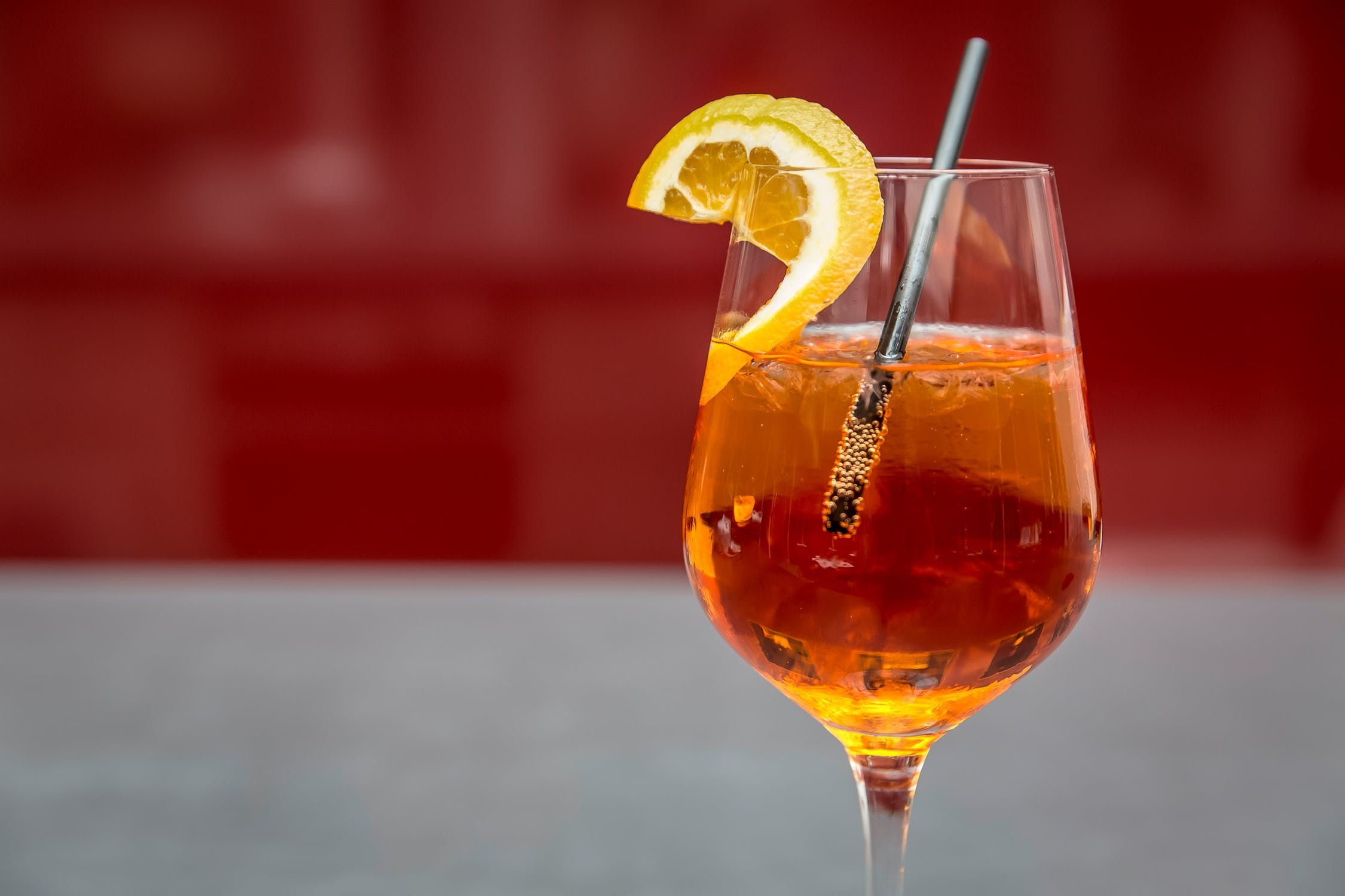 #BizTrends2019: 5 trends forecasted for the cocktail industry
