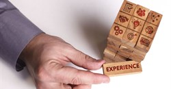 Customer experience: The marriage of marketing and technology