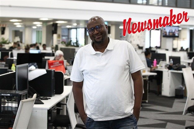 #Newsmaker: Behind the keyboard w/ Mninawa Ntloko, SAB Sports Columnist of the Year