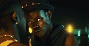 Short film from Egg Films' Zwelethu Radebe for #BeTheMentor