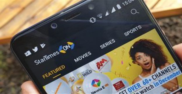 StarTimes ON app now accessible in Kenya