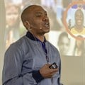 Mandla Shezi, CEO of Hollard International.