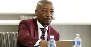 Tom Moyane. Photo: Sa411
