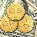 Tether is one popular stablecoin option, currently worth US$1. Akarat Phasura/Shutterstock