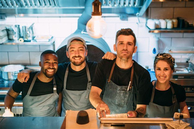 The Commissary Team