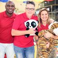 KZN donates over R1.2m to province's underprivileged children