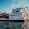 Cape Town's Alba Restaurant, a floating success for SA tourism
