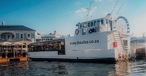 Cape Town's Alba Restaurant, a floating success for SA tourism