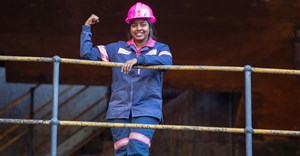 Well-fitted clothing just one aspect of Exxaro's Women in Mining mandate