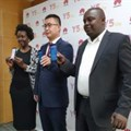 Kenya Huawei Y5 Lite 2018 launch.