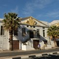 Cape Town's Old Granary building revamp complete