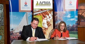 UP, AFMA establish Africa's first feed mill research facility