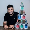 J'Something on launching his own craft gin - Jin Gin