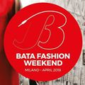 Bata turns Milan, Italy into their catwalk for the second annual Bata Fashion Weekend