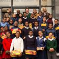 Bata South Africa closes office in support of Mandela Day initiatives