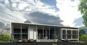 Willow Wood Office Park installs rooftop solar panels