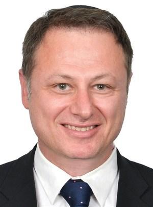 Errol Freeman, marketing director and cofounder, Lulaway