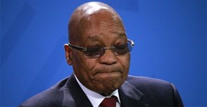 Zuma must pay own legal costs, Presidency notes judgment