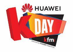 2018 Idols winner, Yanga, added to Huawei KDay line-up