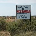 Nissan builds homes for the less fortunate