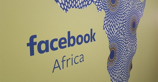 Facebook has grown its momentum and increased its investment in Africa (Infographic)