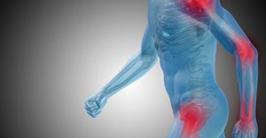 There's a significant variation in pain sensitivity and tolerance. Shutterstock