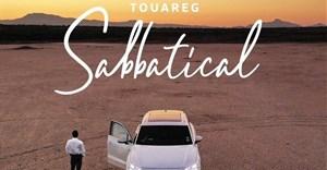 Take time out with VW Touareg Sabbatical