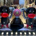 Prada shelves 'blackface' figurines decried as racist