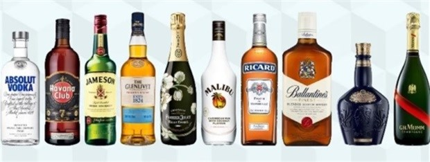 Pernod Ricard bets on Africa with Jumia investment